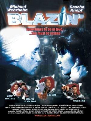Blazin'