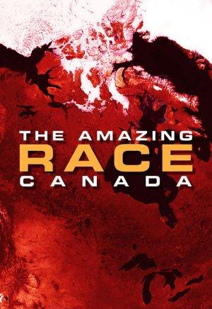 The Amazing Race Canada: Season 5