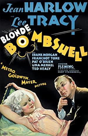 Bombshell 1933
