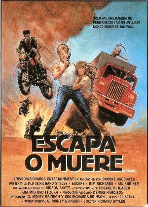 Escape (1989)