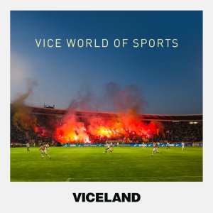 Vice World Of Sports: Season 2