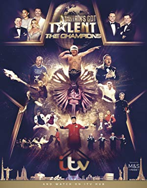 Britain's Got Talent: The Champions: Season 1