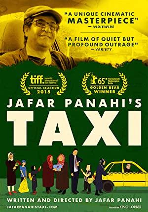 Taxi 2015