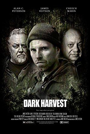Dark Harvest 2016
