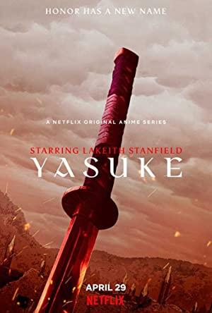 Yasuke: Season 1
