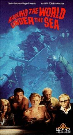 Around The World Under The Sea