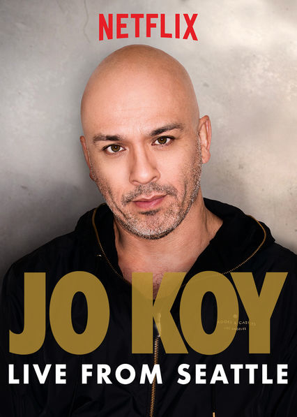 Jo Koy: Live From Seattle