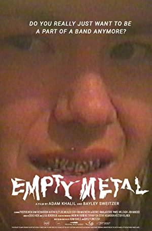 Empty Metal