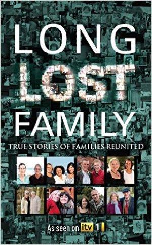 Long Lost Family (uk): Season 8