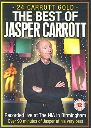 Jasper Carrott: 24 Carrott Gold