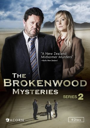 The Brokenwood Mysteries: Season 3