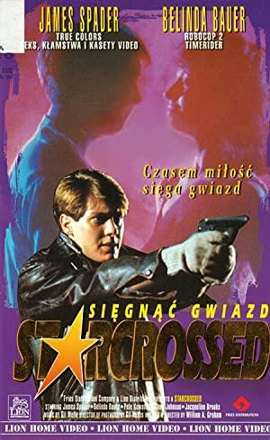 Starcrossed 1985