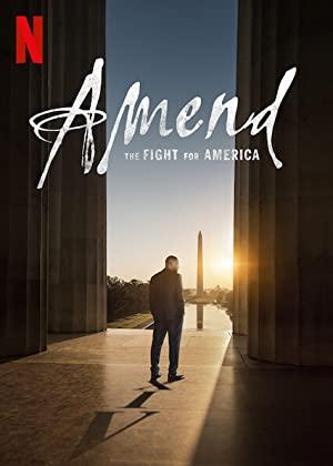 Amend: The Fight For America: Season 1