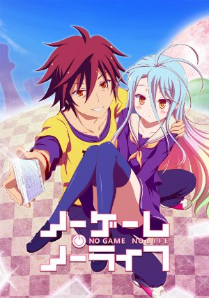 No Game No Life Specials (dub)