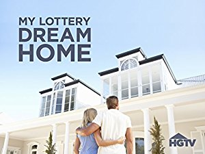 My Lottery Dream Home: Season 1