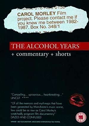 The Alcohol Years