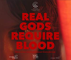 Real Gods Require Blood
