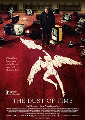 The Dust Of Time