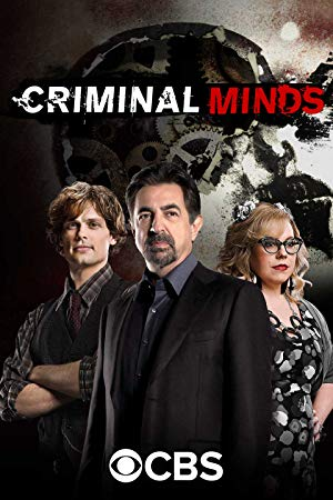 Criminal Minds: Season 14