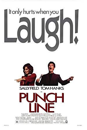 Punchline 1988