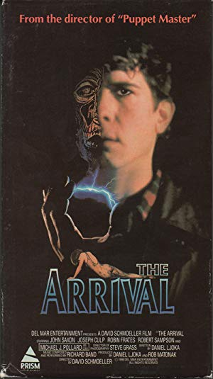 The Arrival 1991