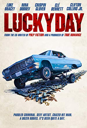 Lucky Day 2019