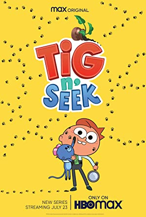 Tig N' Seek: Season 2