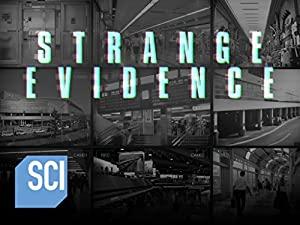 Strange Evidence: Season 2