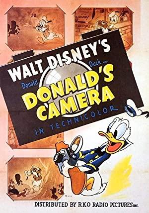 Donald's Camera