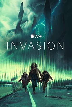 Invasion (2021): Season 1