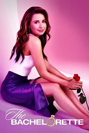 The Bachelorette: Season 17