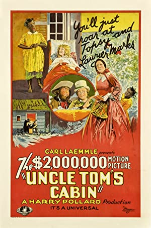 Uncle Tom's Cabin 1927