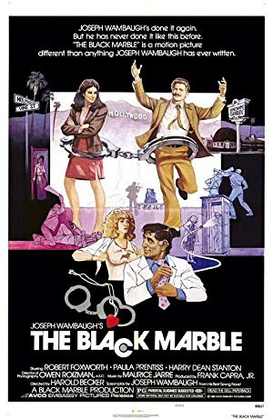 The Black Marble