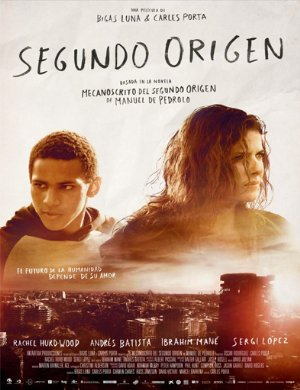 Second Origin