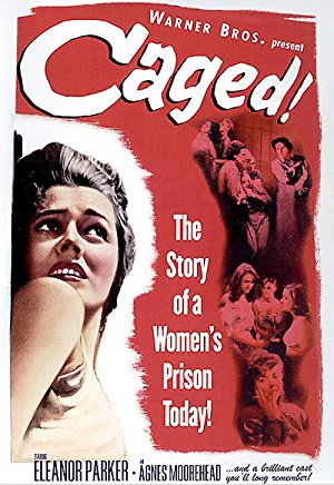 Caged 1950