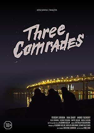 Three Comrades 2020
