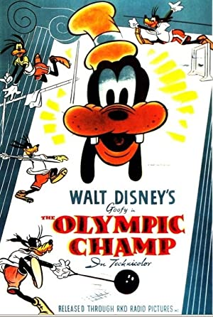 The Olympic Champ