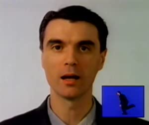 Talking Heads: Road To Nowhere