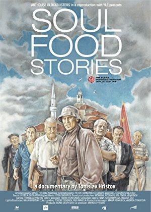 Soul Food Stories