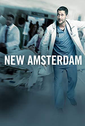 New Amsterdam: Season 2