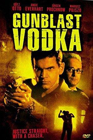 Gunblast Vodka