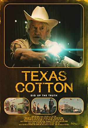 Texas Cotton