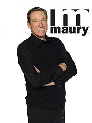 The Maury Povich Show: Season 2017