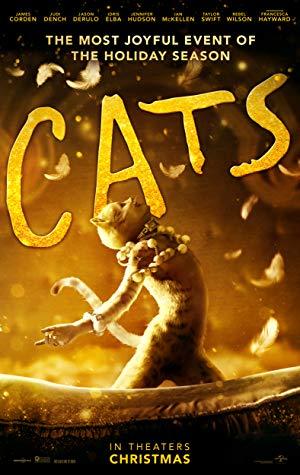 Cats (2019)