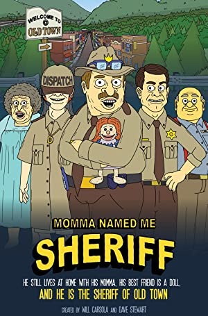 Momma Named Me Sheriff: Season 2