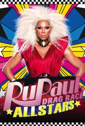 Rupaul's Drag Race All Stars: Season 2