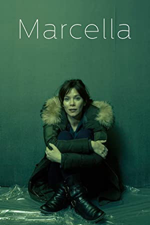 Marcella: Season 3