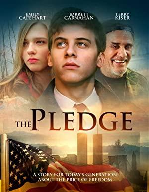 The Pledge 2011
