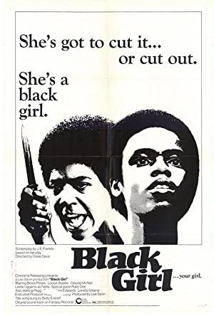Black Girl 1972