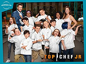 Top Chef Jr: Season 1